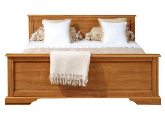 Онтарио, 005 Кровать LOZ/160, Спальни, Кровати, Стоимость 13819 рублей.