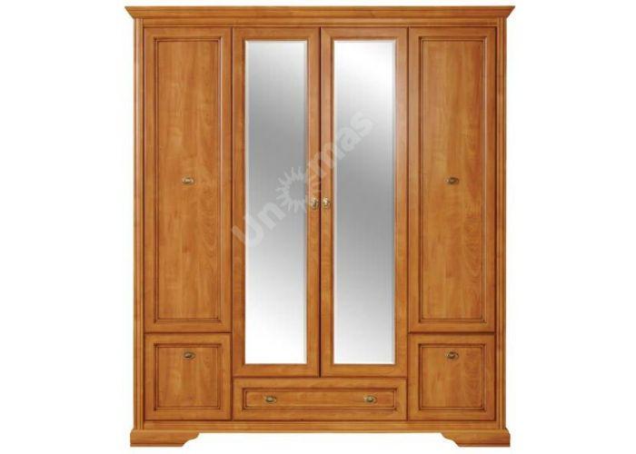 Онтарио, 003 Шкаф SZF4D1S, Спальни, Шкафы, Стоимость 40669 рублей.
