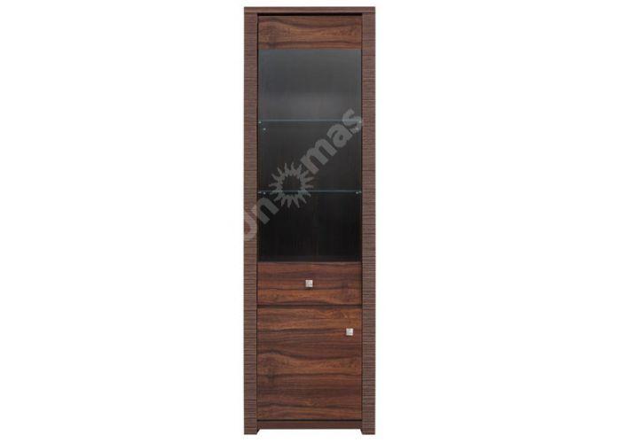 Сенегал, 010 Витрина REG 1D1WL, Офисная мебель, Офисные пеналы, Стоимость 16425 рублей.