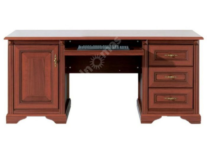 Стилиус, 004 Стол письменный NBIU 170, Офисная мебель, Компьютерные и письменные столы, Стоимость 26385 рублей.