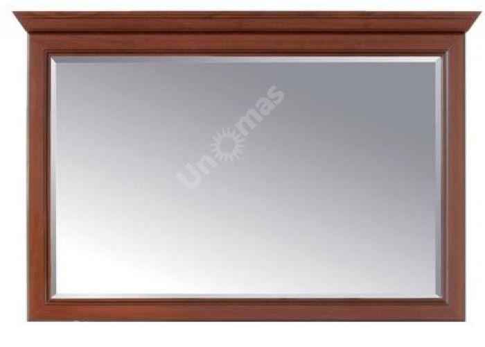 Стилиус, 006 Зеркало NLUS 125, Прихожие, Зеркала, Стоимость 6441 рублей.