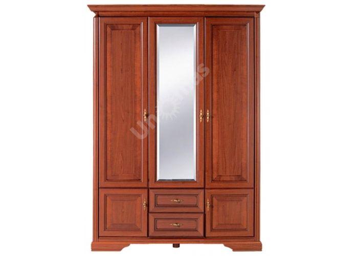 Стилиус, 028 Шкаф NSZF 3d2s, Спальни, Шкафы, Стоимость 37800 рублей.