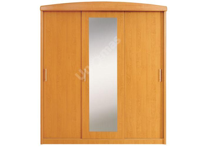 Шкаф SZAFA 185 3D, Спальни, Шкафы, Стоимость 34606 рублей.
