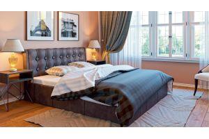 Лагуна Кровать с подъемным механизмом