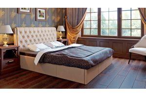 Прима Кровать с подъемным механизмом