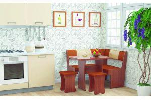 Гамма (тип 1) мини Кухонный уголок