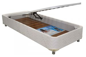 Box spring ORTO PLUS (жаккард)