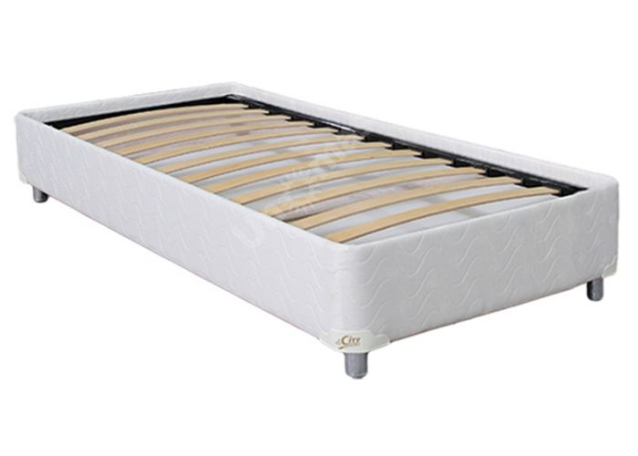 Box spring ORTO PLUS (жаккард), Матрасы и Кровати, Ортопедические основания для кроватей, Стоимость 9319 рублей., фото 3