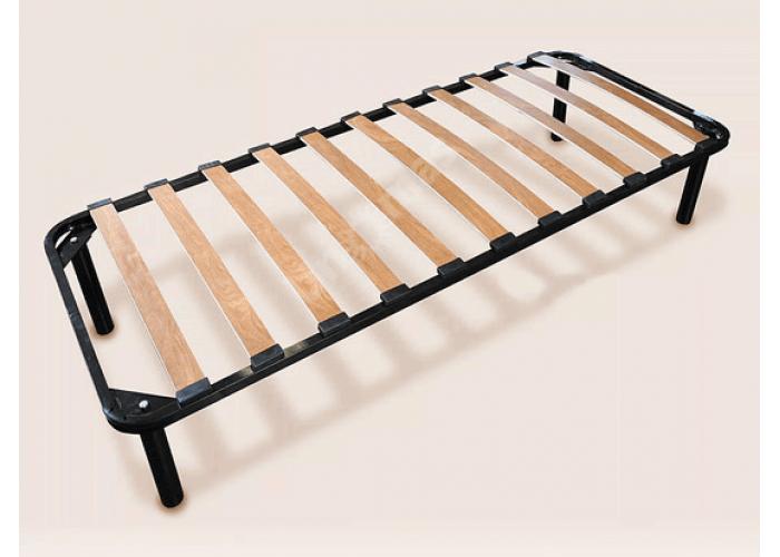 Деревянные ламели усиленные 90х200 см, Матрасы и Кровати, Ортопедические основания для кроватей, Стоимость 2876 рублей.