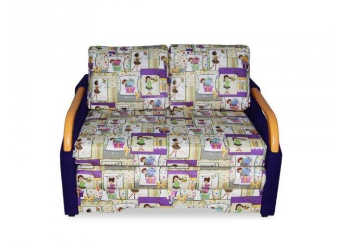 Удача 140 см, Детская мебель, Детские диваны, Стоимость 25210 рублей., фото 4