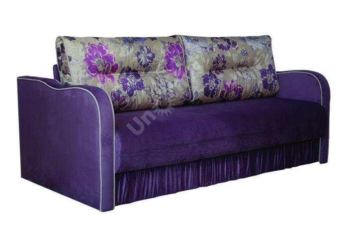Эквадор 180 см, Мягкая мебель, Прямые диваны, Стоимость 26224 рублей.