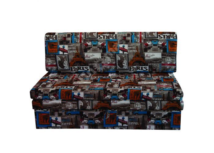 Хит 140 см, Мягкая мебель, Прямые диваны, Стоимость 15908 рублей., фото 6