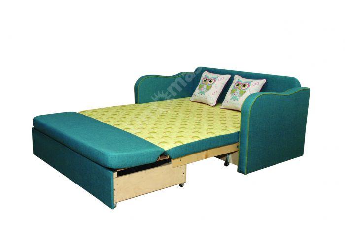 Кузя 120 см, Детская мебель, Детские диваны, Стоимость 21254 рублей., фото 2