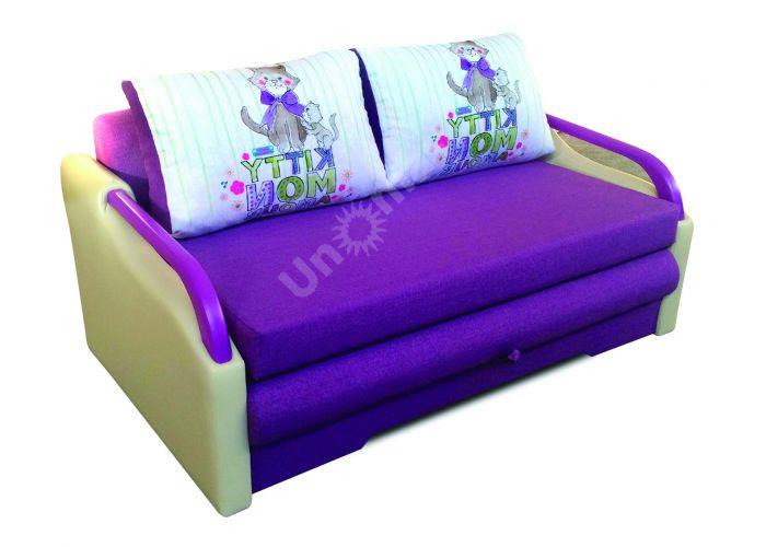 Удача 140 см, Детская мебель, Детские диваны, Стоимость 25210 рублей.