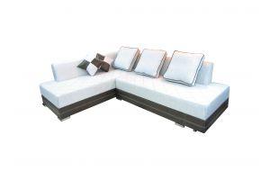 Мадрид Угловой диван с поворотным механизмом