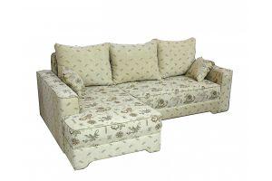 Каламбур Угловой диван еврокнижка