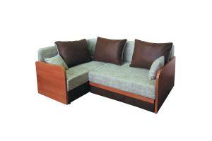 Петитро Угловой диван