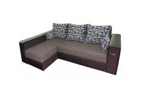 Браун Угловой диван еврокнижка