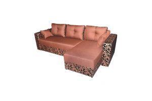 Принц Угловой диван еврокнижка