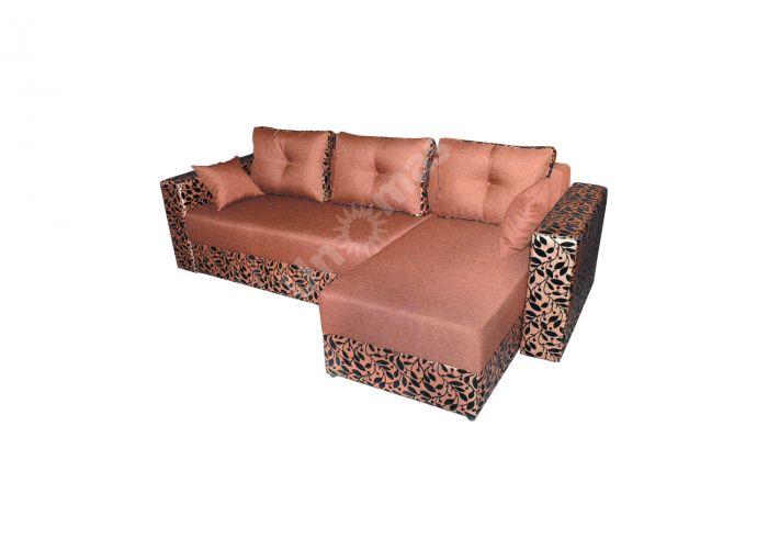 Принц Угловой диван еврокнижка, Мягкая мебель, Угловые диваны, Стоимость 36450 рублей.