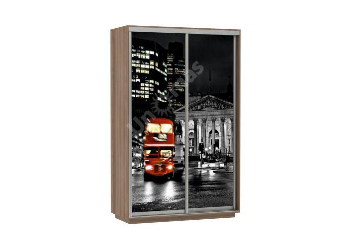 Шкаф-купе Лондон 120х220х60 см , Шкафы-купе, Стоимость 13090 рублей., фото 4