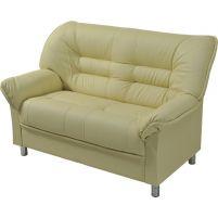 В - 100 диван 2-х местный иск. кожа ECO