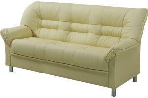В - 100 диван 3-х местный иск. кожа ECO