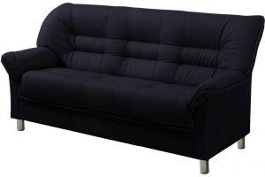 В - 100 диван 3-х местный иск. кожа PV