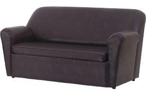 Моника диван 3-х местный иск. кожа PV