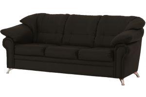 Нега диван 3-х местный иск. кожа ECO