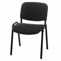 Изо стул иск.кожа PV BL