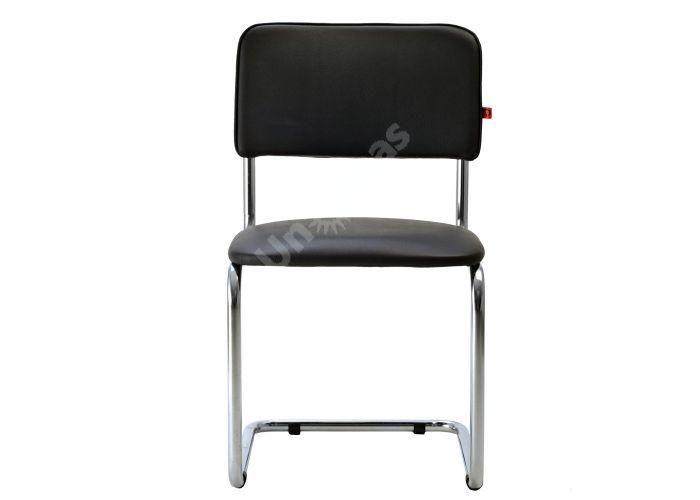 Сильвия стул иск. кожа DO softBL, Офисная мебель, Стулья посетителей, Стоимость 1761 рублей., фото 6