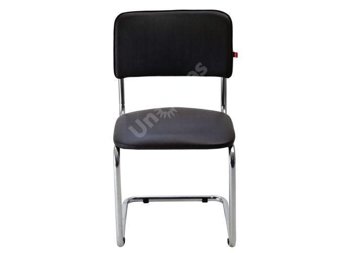 Сильвия стул иск. кожа DO softBL, Офисная мебель, Стулья посетителей, Стоимость 1761 рублей., фото 4