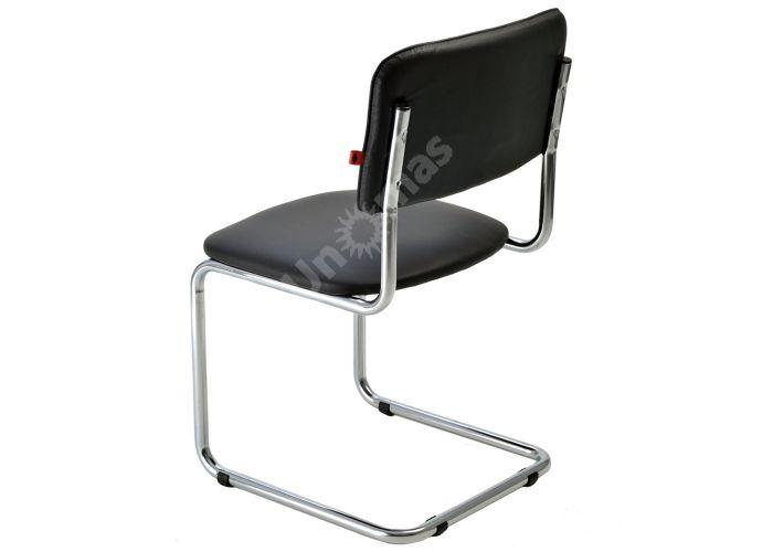 Сильвия стул иск. кожа DO softBL, Офисная мебель, Стулья посетителей, Стоимость 1761 рублей., фото 5