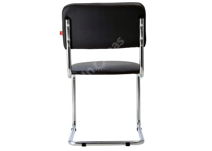 Сильвия стул иск. кожа DO softBL, Офисная мебель, Стулья посетителей, Стоимость 1761 рублей., фото 3