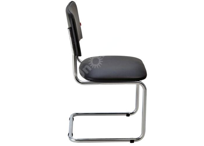 Сильвия стул иск. кожа DO softBL, Офисная мебель, Стулья посетителей, Стоимость 1761 рублей., фото 2