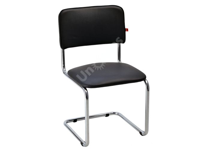Сильвия стул иск. кожа DO softBL, Офисная мебель, Стулья посетителей, Стоимость 1761 рублей.