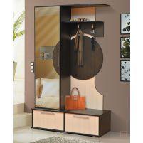 Набор мебели для прихожей Саша 12