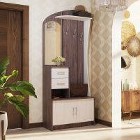 Набор мебели для прихожей Саша 20
