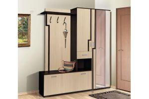 Набор мебели для прихожей Саша 6