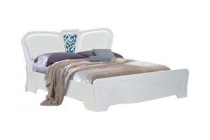 Ольга 12 МДФ кровать