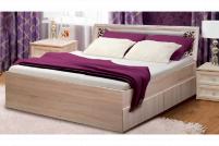 Ольга 14 кровать ладе