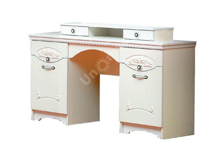 Ольга 10 стол туалетный, Спальни, Трюмо, Стоимость 10530 рублей.
