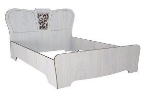 Ольга 12 ЛДСП кровать