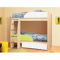 Омега 4 МДФ набор мебели для детской