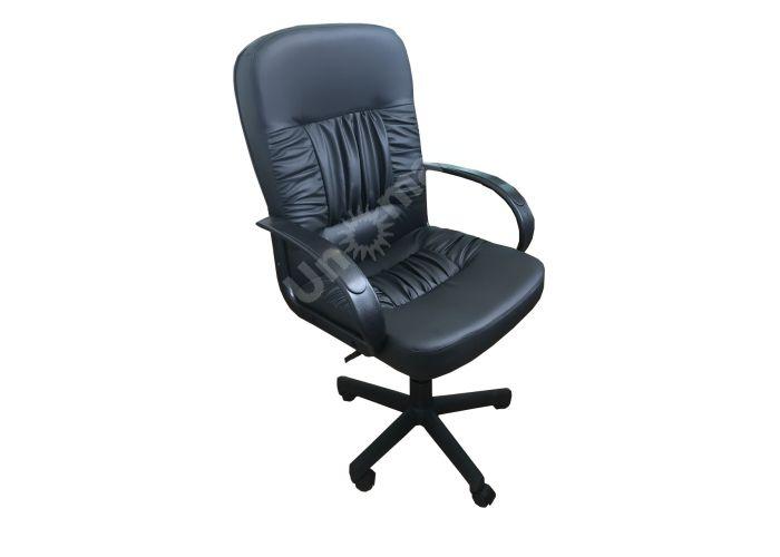 AV 206 PL экокожа, Офисная мебель, Кресла руководителя, Стоимость 7442 рублей.