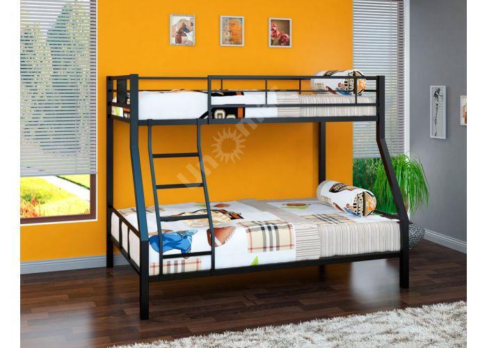 Гранада-1 , Детская мебель, Двухъярусные кровати, Стоимость 16335 рублей., фото 3