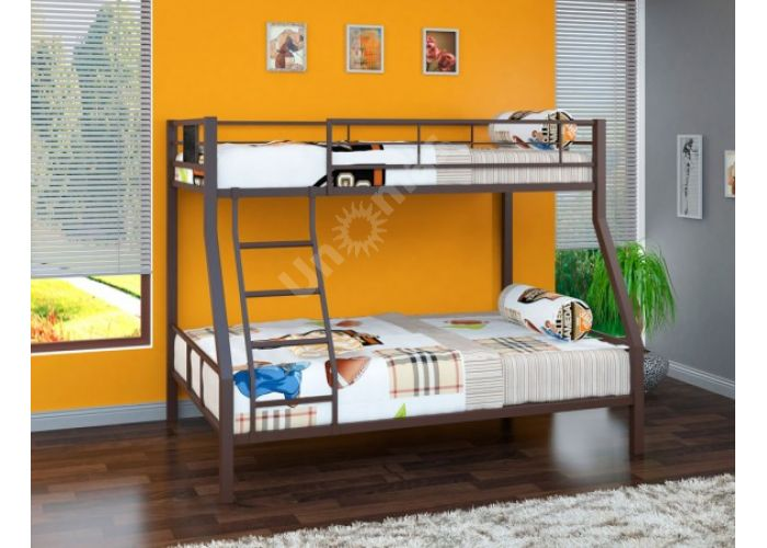 Гранада-1 , Детская мебель, Двухъярусные кровати, Стоимость 13500 рублей., фото 4