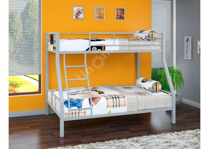 Гранада-1 , Детская мебель, Двухъярусные кровати, Стоимость 16335 рублей., фото 4