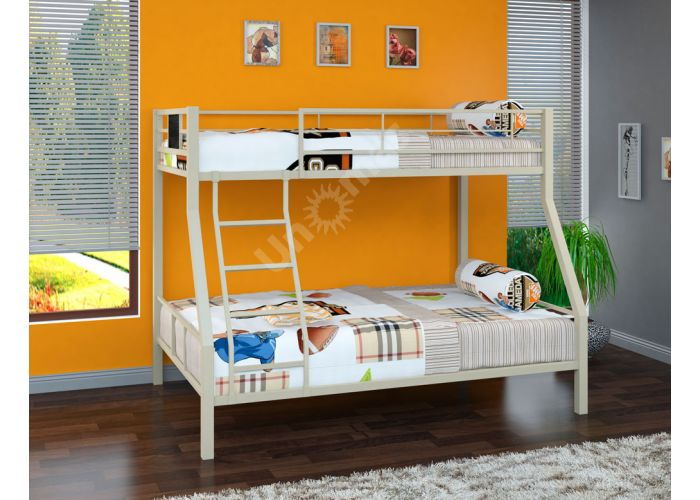 Гранада-1 , Детская мебель, Двухъярусные кровати, Стоимость 13500 рублей.
